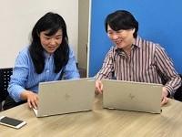 https://iishuusyoku.com/image/女性役員も誕生!ママでも働きやすい職場です。