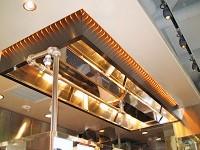 http://iishuusyoku.com/image/J社のシステムを導入すると、ダクトが清潔に保たれ、火災などの事故も防ぐことができます!
