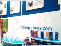 創業から80年。UVオフセット印刷等による化粧品パッケージに特化した企画・製造を行っている印刷会社です。
