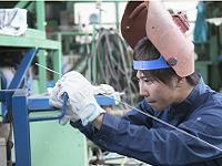 https://iishuusyoku.com/image/ISOタンクコンテナ等の溶接修理、メンテナンス、法定定期検査(2.5年・5年に1度)も手掛けます。