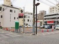 http://iishuusyoku.com/image/完成したコインパーキングです。これで、街の違法駐車が減り、交通安全、街の発展に貢献できます!