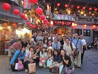 社員旅行では台湾へ!「千と千尋の神隠し」のモデルとなった「九フン」を満喫してきました!