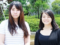 http://iishuusyoku.com/image/プライベートと仕事のバランスもよく、女性にとっても働きやすい職場です。