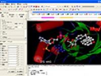 https://iishuusyoku.com/image/創薬分野にも貢献!タンパク質、電子密度、核酸などの分子構造のデータを可視化VRで分子構造を共有するソフトも開発中です。