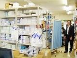 https://iishuusyoku.com/image/メーカーに発注した医療用品を病院や術後の患者さんへお届けします!