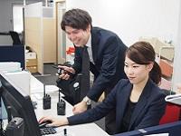 https://iishuusyoku.com/image/残業もできるだけ少なく、働きやすい環境です。オンオフのメリハリをつけてプライベートも充実できますよ。