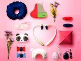 https://iishuusyoku.com/image/リラックスに対する新しい価値観で、もっとステキにマッサージを…☆有名ブランドとコラボしたクッションカバーなど、毎回バリエーション豊富な製品を発表しています。