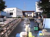 http://iishuusyoku.com/image/国内外の拠点と工場は20以上。鳥取事業所は3500坪の敷地を有し、日本から海外に同社のネットワークを広げる重要な拠点です。