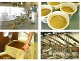 http://iishuusyoku.com/image/伝統的な手法で製造されるP社の和三盆糖。溢れんばかりの愛情がこめられた和三宝は、他では味わうことはできません。