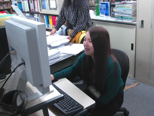https://iishuusyoku.com/image/今までの人生の様々な経験が生かせる職場。社員みなさんが明るく穏やかで温かい社風です。