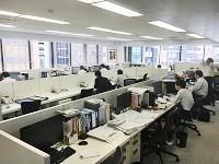 https://iishuusyoku.com/image/事業拡大に伴い、2016年に移転したばかりのオフィス。駅から近く、新しく快適な環境があなたを待っています!