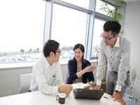 <民間唯一の船舶情報センター>日本全国の港を出入りする船の入出港サポートを行っている国内で超ニッチな専門企業です。