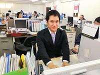 https://iishuusyoku.com/image/社風はとてもアットホーム!わからないことは先輩に聞いて相談できる、風通しが良い環境です。