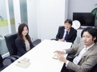 https://iishuusyoku.com/image/まだまだ小さな企業の規模なので、一人ひとりの役割は多岐にわたります。 さまざまな仕事、幅の広い仕事ができる。そんな会社です。