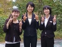 ♪♪女性活躍中♪♪ アシスタントからのスタートなので、簿記資格や経理知識がなくても大丈夫です。