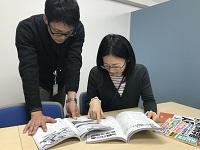 http://iishuusyoku.com/image/分からないことがあれば専門書片手にとことん分かるまで先輩エンジニアが親身になって教えてくれる安心感抜群の環境です!