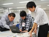 https://iishuusyoku.com/image/お客様の課題解決のために一生懸命になれる仕事!どうすれば満足していただけるかを社内で連携して考えます。