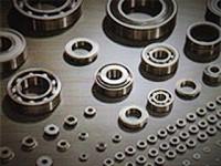 <ベアリングの専門商社!> コピー機などOA機器の中にある何千、何万という機械部品を提案しています。