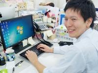 http://iishuusyoku.com/image/あの人気キャラクターも実はT社が作ったもの!自分が手掛けたバッグや雑貨が、ストアに売り出されるのが喜び!