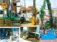 https://iishuusyoku.com/image/建設現場で、クレーンから大きな棒が吊り下がって地面に刺さっている建設機械を見たことはありませんか?