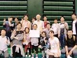 http://iishuusyoku.com/image/入社2年目の社員が幹事となり、アイデアを出し1年を通した催しを企画していきます。社員だけでなく家族ぐるみで交流することで、より一層親睦を深めています。