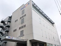 https://iishuusyoku.com/image/業績は右肩上がりを続けており、生産体制のさらなる強化のため、戸塚に新社屋を設立しました。