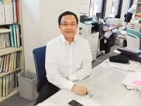 https://iishuusyoku.com/image/社長です。現在、積極的な海外仕入先 開拓を行っています。あなたの行動力と提案力に期待しています。