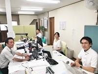 https://iishuusyoku.com/image/アットホームな雰囲気が魅力のY社。社内は落ち着いていて和気あいあいとしています◎