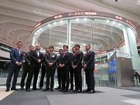 http://iishuusyoku.com/image/2018年4月4日、東京証券取引所マザーズに株式を上場。サブスクリプションビジネスに取組むすべての企業の支援を一層加速していきます。