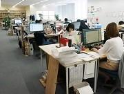 http://iishuusyoku.com/image/部署間であまり隔たりがなく、コミュニケーションがとりやすく風通しの良い職場です!