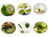 http://iishuusyoku.com/image/同社で扱うあした葉パウダーは、緑茶に似た癖のない風味に、あした葉独特のほろ苦さが加わり、色々な用途に使用可能です。