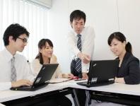 https://iishuusyoku.com/image/実務未経験者歓迎♪研修と現場での教育体制も整っていますので、安心して飛び込んできてくださいね。