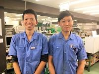 https://iishuusyoku.com/image/ズバリ物理に苦手意識のない方であれば、未経験からのスタートでも大丈夫!穏やかな職場の雰囲気にすぐに馴染んでいただけるはずです。