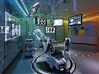 医療機器をネットワークで連携・接続「スマート治療室」の開発にも「照明」の分野で携わっています!
