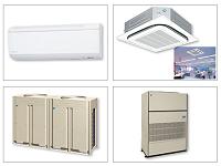 空調のプロとして住宅、店舗、オフィス、工場等の空調ニーズに対し、迅速かつ密接なサービスを提供してしています!