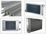 https://iishuusyoku.com/image/主力製品の『熱交換器』は食品工場、宿泊施設などあらゆる施設に欠かせません。また、大気汚染防止や温暖化防止など、環境面でも役立っています。