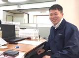 https://iishuusyoku.com/image/同社の未来を担う若手の営業社員です★「まだまだ学ぶことはたくさんありますが毎日楽しくやっております!」