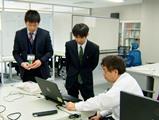 https://iishuusyoku.com/image/経験豊富な先輩社員と一緒に働くことができます。資格取得時の手当も充実しており、スキルアップできる環境です。