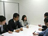 https://iishuusyoku.com/image/同社では、キッチリ、テキパキと進行が基本です。効率よく仕事を進めることで、残業も少なく、プライベートな時間を楽しむことができ、メリハリをつけて働くことができます。