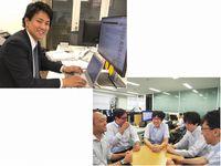 https://iishuusyoku.com/image/IT知識ゼロ・未経験から入社されている先輩社員も活躍中!入社後に基礎からしっかりと学んでいただける環境です♪