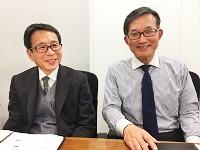 http://iishuusyoku.com/image/勤続20年以上の先輩も多数!上司や部下の関係も良く、何でも気兼ねなく相談できる環境ができています。