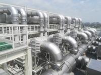 """工場から排出されるガスのにおいと有害物質を取り除く! """"大気の浄化""""をテーマにした公害防止機器の設置・メンテナンスを手掛ける「施工管理」の募集です!"""