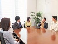 https://iishuusyoku.com/image/年齢や経験、性別に関係なく、同社では挑み続ける人を全力でサポート。主体性を持った社員に仕事を任せる、チャンスのある社風です。