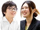 https://iishuusyoku.com/image/充実の福利厚生に、土日祝休みで、年間休日120日以上!離職率も低く(5%以下)、20代の転職相談所から入社した先輩も多数活躍中なので安心して働ける環境です!