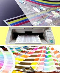 創業以来40年以上にわたり、印刷会社に向け、印刷・製版用の資材や機器をお届けしている会社です。