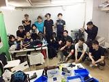 https://iishuusyoku.com/image/社内コミュニケーション活性化の一環としてイベントも積極的に行っています!昨年はサバイバルゲームを実施し盛り上がりました。