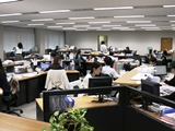 http://iishuusyoku.com/image/英語でのメールのやりとりは日常茶飯事です。グローバルにビジネスをおこなう同社では、みなさんが身に付けてきた語学力は必ず役に立ちます。