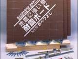https://iishuusyoku.com/image/木造住宅の既存の床・天井を壊さずに、建物の内部壁を取り付けて補強することができる壁補強キット。