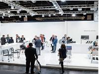 http://iishuusyoku.com/image/ドイツで開催された世界で最も注目されるオフィス家具の展示会「ケルン国際オフィス家具見本市/オルガテック2018」に5度目の出展。