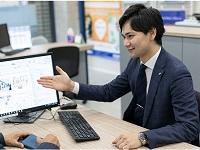 http://iishuusyoku.com/image/どんなお部屋に住みたいか。お客様との対話の中で、ニーズを探り、漠然としたものをカタチにしていきます。